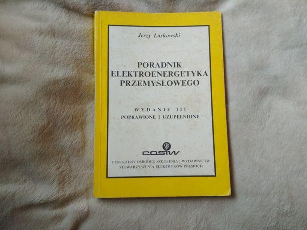 Poradnik elektroenergetyka przemysłowego