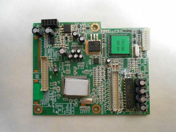 Плата P01-D00-M713D-82H монитора Belinea 10 17 25