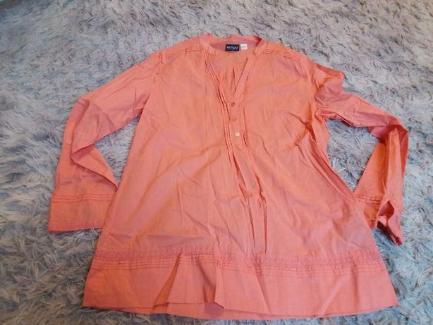Ubrania ciążowe tanio na koszula spodnie spódnica sukienka