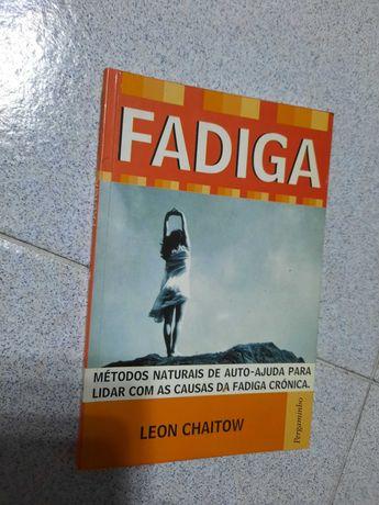 Fadiga (portes grátis)