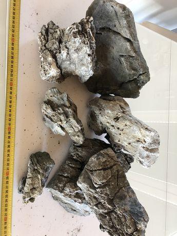 Skała ozdobna do akwarium scenery stone 19 kg