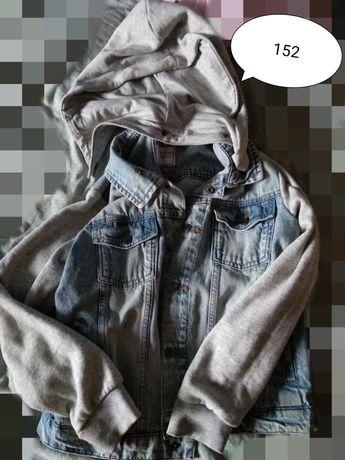 Kurtka bluza 152