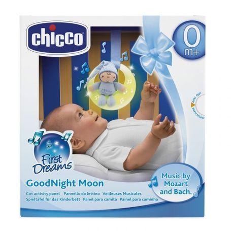 Goodnight Moon - Azul Chicco +0M