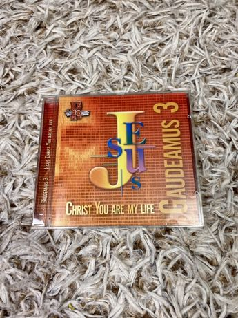Christ you are my life/Jezu jesteś moim życiem CD