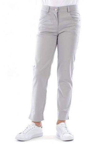 Nowe Spodnie z kolekcji Wójcik 152