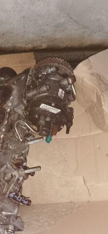 Bomba injetora Renault 1.5dci