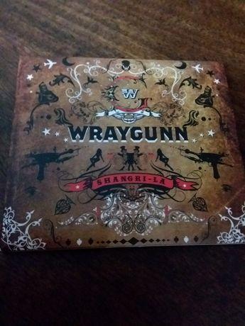 Cd Wraygunn Shangri-la ( duplo cd)