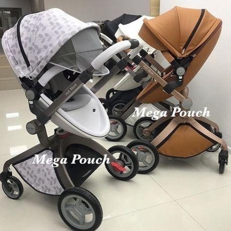 Детская коляска 2в1 ( Hot Mom bugaboo Mima Chicco Aulon Ninos )