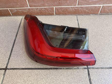 Lampa lewa tył BMW G21 IDEALNA