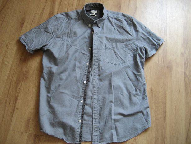 next - koszula krótki rękaw XL