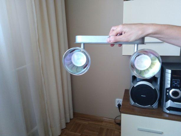 Paulmann lampa sufitowa 2-punktowa