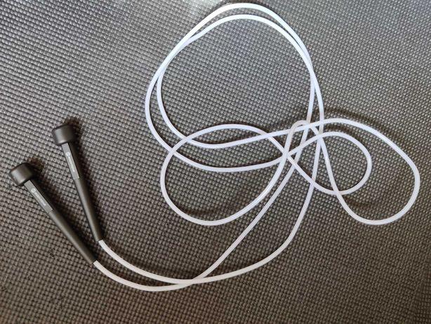 Corda de saltar - comprimento ajustável