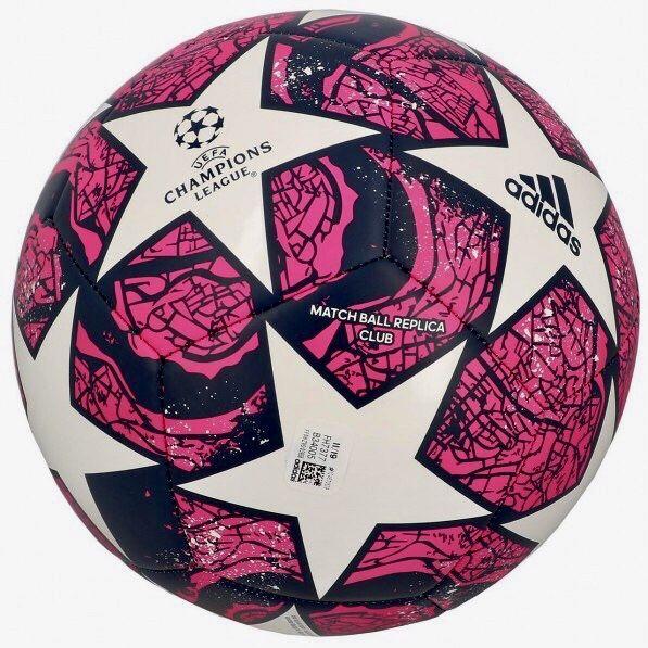 Футбольный мяч Adidas Champions League Final Istanbul 20 Одесса - изображение 1