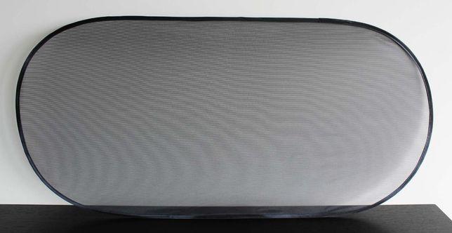 Parasol / Cortina protectora solar de carro (COMO NOVO)