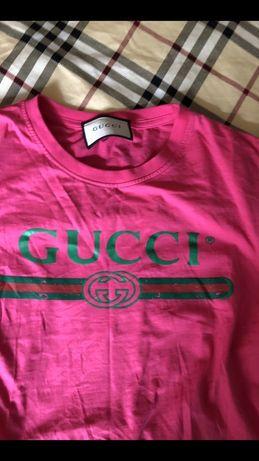 Koszulka tshirt Gucci