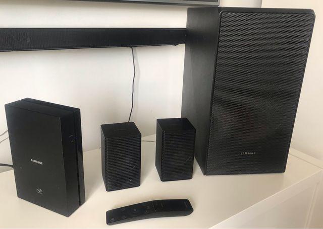 Sprzedam soundbar Samsung HW-N 550
