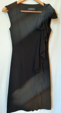 Сукня вечірня чорного кольору