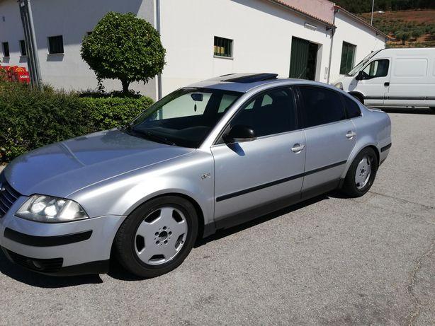 VW passat 130 cv