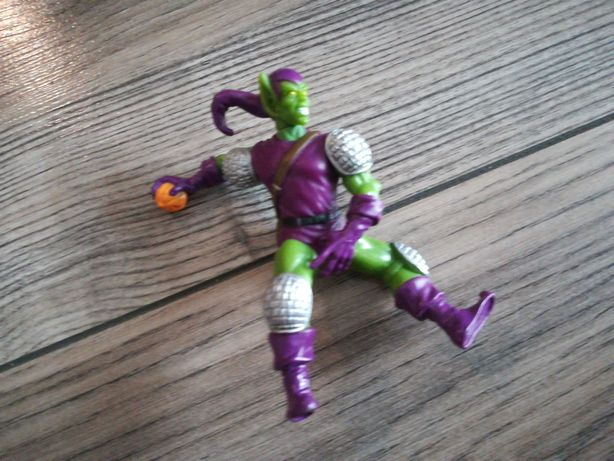 Figurka goblin spiderman
