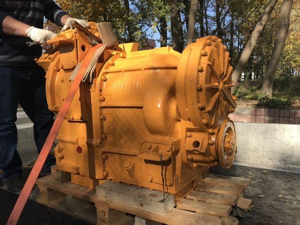 ГМП 3+1 КПП БЕЛАЗ (Гидромеханическая передача)