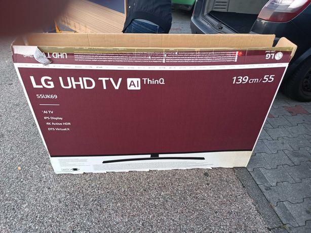 Telewizor 55' LG