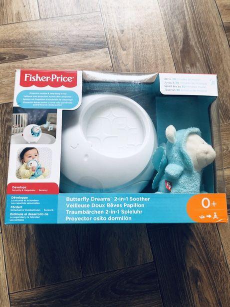 Projektor Nowy Fisher Price