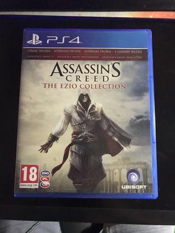 Assassin's Creed ,,THE EZIO COLLECTION''