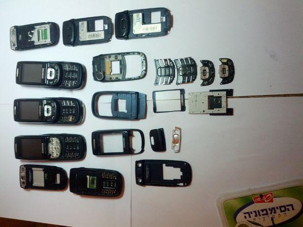 Мобильные телефоны на з/части