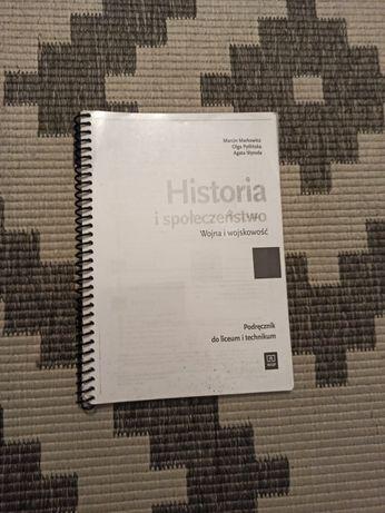 Historia i społeczeństwo wojna i wojskowość