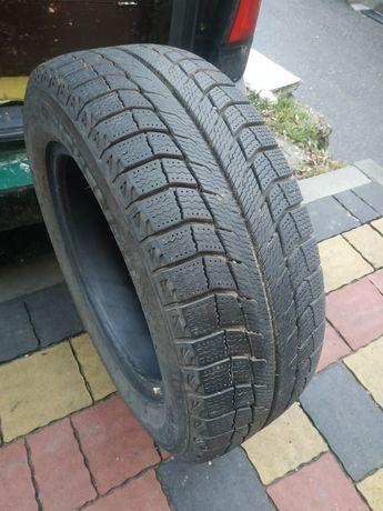 Зимова шина Michelin X-Ise 195/65 R 15, 1шт. (6,3мм-протектор)