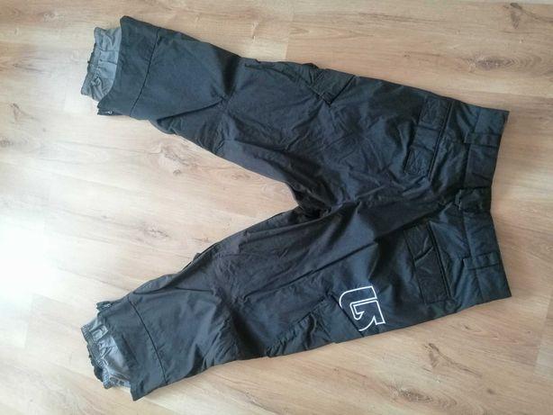 Spodnie  snowboard Burton