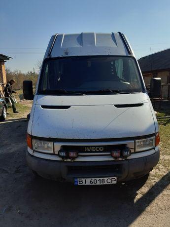продам IVEKO 35S
