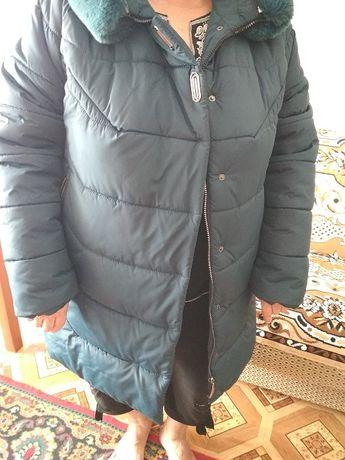 Куртка зимняя , размер 52-54