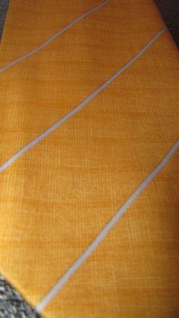 Elegancki Krawat jakich mało marki Sette & Bello Włochy Hand Made nr12