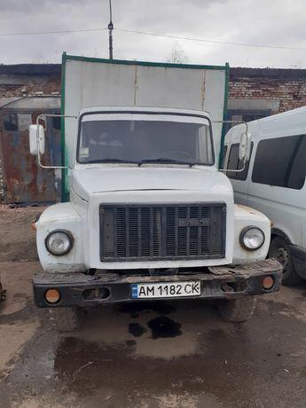 Газ 3307   2005р