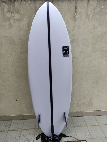 Firewire Machado Glazer, prancha surf