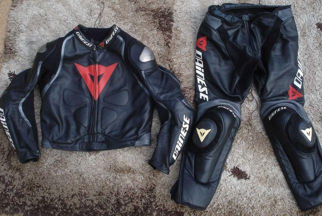 Dainese Laguna Seca 54 XL kombinezon motocyklowy