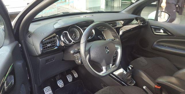 Citroën DS3 1.6 (GPS)