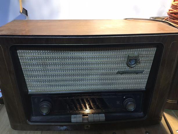 Radio Lampowe Grundig-zamiana Ps 3