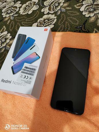 Смартфон Redmi Note 8t 4/64
