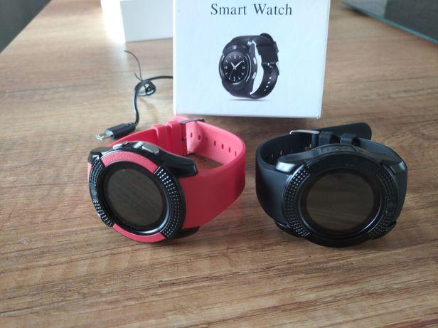 Smart wath  zegarek nowy 2 szt