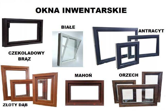 OKNA gospodarcze/ inwentarskie, okno inwentarskie  piwnice obory