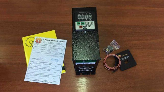 Частотний перетворювач, частотный преобразователь, инвертор, частотник