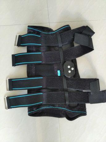Отртез колінного суглобу шарнірний неопреновий