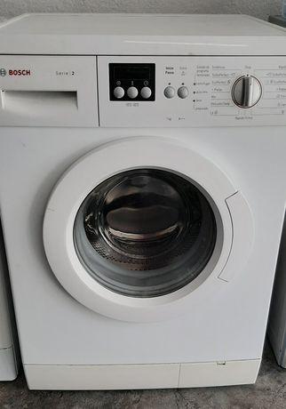 Máquina de lavar roupa bosch série 2