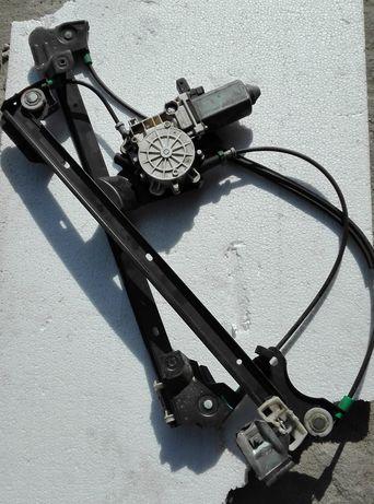 Land rover freelander podnosnik, mechanizm szyby drzwi przod