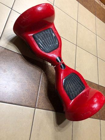Hoverboard skymaster 10 cali koła pilnie sprzedam