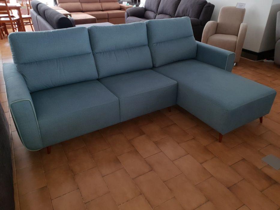 Sofá Bilbau com 250 cm, novo de fábrica Malveira E São Miguel De Alcainça - imagem 1