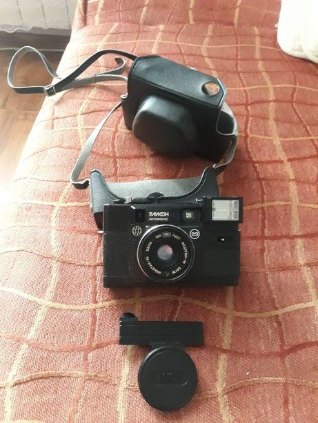 Stary aparat foto