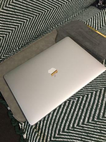 Macbook pro 2017 A1708 po wymianie gwarancyjnej